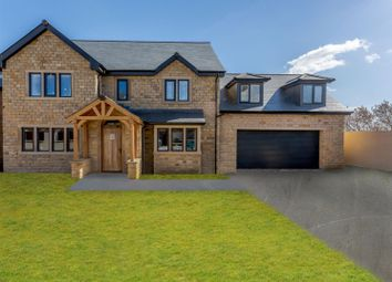 Thumbnail 5 bedroom detached house for sale in Highstead Close, East Morton