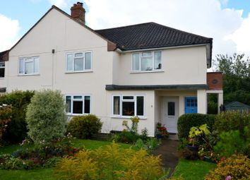 Thumbnail 2 bedroom property to rent in Christopher Close, Norwich