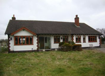 Thumbnail 2 bed bungalow to rent in Tanworth Lane, Shirley, Solihull