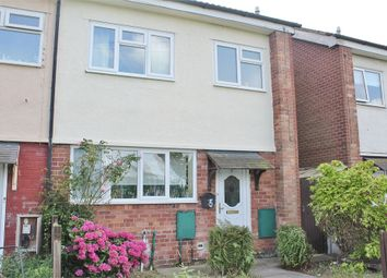 Thumbnail 3 bed semi-detached house for sale in Kempsell Walk, Liverpool, Merseyside