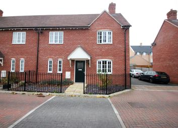 Thumbnail 2 bed end terrace house to rent in Lambeth Road, Colchester, Essex