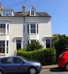 Thumbnail 3 bed terraced house for sale in Abinger Place, Lewes