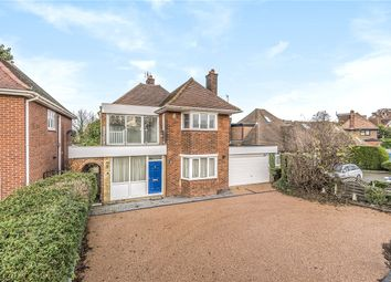 4 bed detached house for sale in Grove Park Road, London SE9