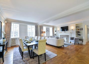 4 bed flat for sale in Chiltern Court, Baker Street, London NW1