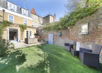 Thumbnail 4 bedroom property for sale in Harwood Terrace, Fulham, London