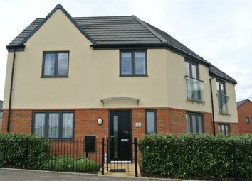 Thumbnail 3 bedroom detached house for sale in Chamberlain Way, Gunthorpe, Peterborough, Cambridgeshire