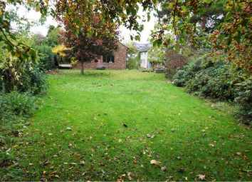 Thumbnail Land for sale in Horsemans Green, Whitchurch
