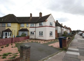 Thumbnail 3 bed end terrace house for sale in Telford Road, Southall