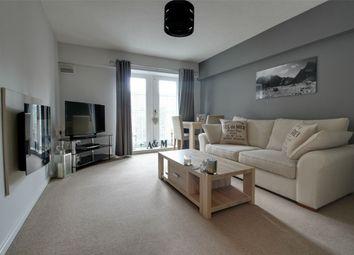 Thumbnail 2 bed flat for sale in Renaissance Court, 103 Bradford Street, Birmingham, West Midlands