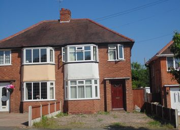 Thumbnail 3 bedroom semi-detached house to rent in Booths Farm Road, Great Barr