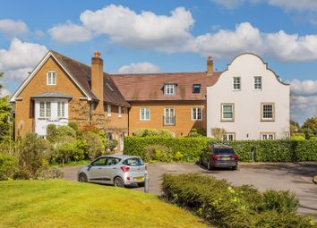 The Old Rectory, Rectory Lane, Little Bookham, Leatherhead KT23. 3 bed property for sale