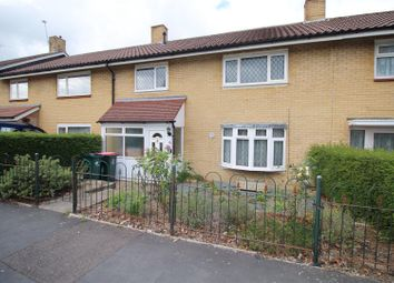 Thumbnail 4 bed terraced house for sale in Kidborough Road, Gossops Green, Crawley