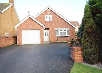 Thumbnail 2 bed bungalow to rent in Meadow Croft, Brayton, Selby