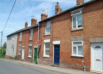 Thumbnail 1 bedroom terraced house to rent in King Street, Long Buckby, Northampton