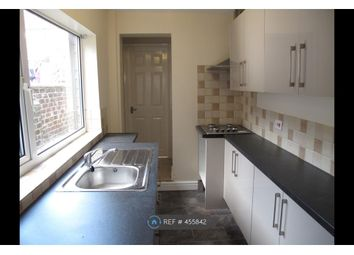 Thumbnail 2 bedroom terraced house to rent in Wade Street, Stoke-On-Trent