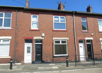 Thumbnail 2 bedroom flat to rent in Bugatti Industrial Park, Norham Road, North Shields