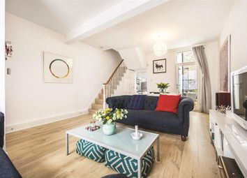 Putney Bridge Road, London SW15. 3 bed terraced house for sale