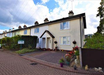 2 bed end terrace house for sale in Pinehurst Cottages, Pinehurst Avenue, Farnborough GU14