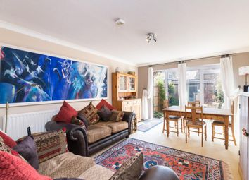 Thumbnail 4 bedroom town house to rent in Cadogan Road, Surbiton