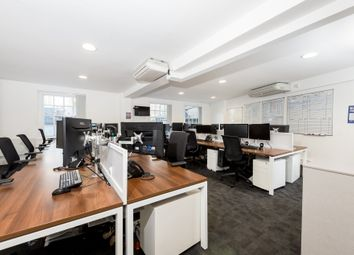 Thumbnail Office to let in Catherine Place, London