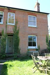 Thumbnail 3 bed cottage to rent in Tidings Hill, Halstead