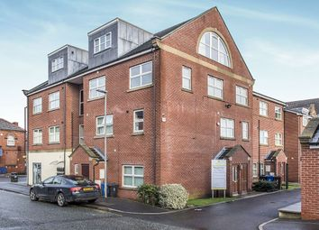 Thumbnail 2 bed flat for sale in Wardley Street, Pemberton, Wigan