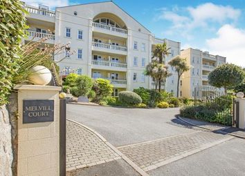 Thumbnail 2 bed flat for sale in Sea View Road, Falmouth, Cornwall