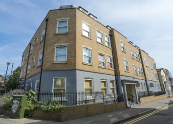 Thumbnail 2 bed flat for sale in George Street, Ramsgate