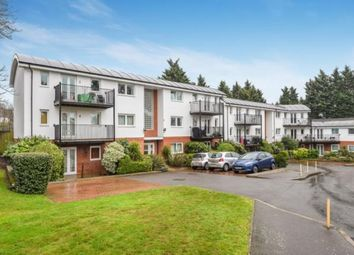 Thumbnail 2 bed flat for sale in Peak Court, 1 Meridian Close, Mill Hill, London