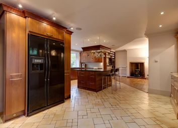 Thumbnail 5 bed detached house for sale in Ecclesall Road South, Sheffield