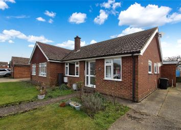 Thumbnail 3 bed semi-detached bungalow for sale in Malyns Close, Chinnor
