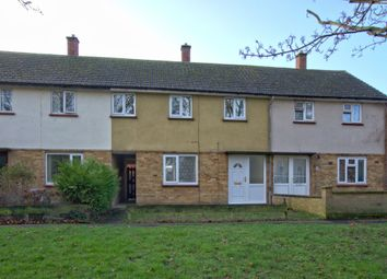 Thumbnail 3 bed terraced house for sale in Atkins Close, Cambridge