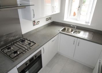 Thumbnail 2 bed end terrace house to rent in Rosemary Road, Alexandra Grange, Tipton