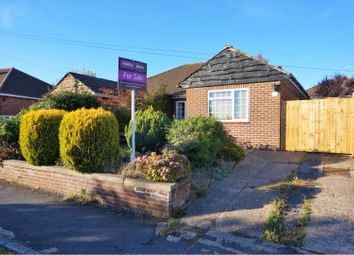 Thumbnail 3 bed bungalow for sale in Eunice Grove, Chesham