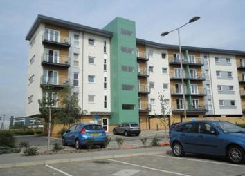 Thumbnail 2 bedroom flat to rent in Parkhouse Court, Hatfield, Hertfordshire