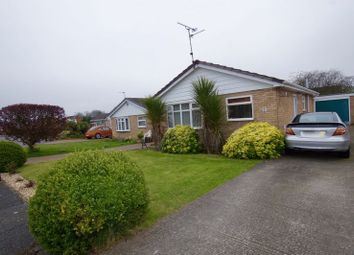 Thumbnail 2 bed detached bungalow for sale in Laburnum Way, Llay, Wrexham