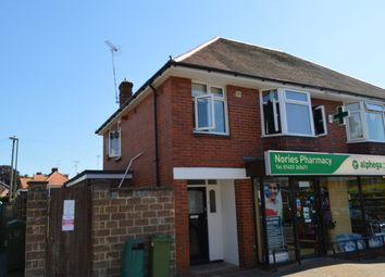 Thumbnail 1 bed maisonette to rent in Oakhill Road, Horsham, West Sussex
