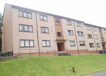 Thumbnail 2 bedroom flat to rent in Divernia Way, Barrhead, Glasgow