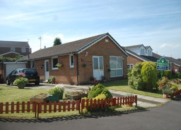 Thumbnail 3 bed bungalow for sale in Durham Road, Wilpshire, Blackburn