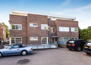Thumbnail 3 bed flat to rent in Ashley Lane, Corona Court, Hendon, London