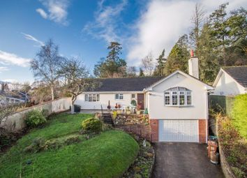4 bed detached bungalow for sale in Penton Rise, Old Tiverton Road, Crediton EX17