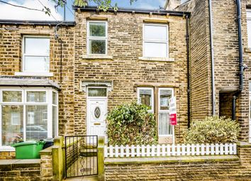 Thumbnail 2 bed terraced house for sale in Beech Street, Paddock, Huddersfield