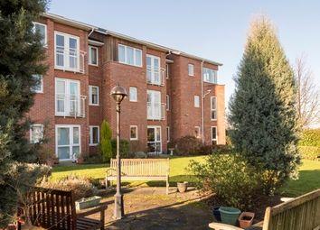 Thumbnail 1 bed flat to rent in Woodgrove Court, Peter Street, Hazel Grove