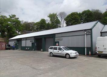 Thumbnail Light industrial to let in Boarshurst Business Park, Boarshurst Lane, Greenfield, Oldham
