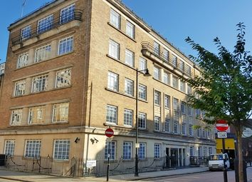 Thumbnail Office to let in Derbyshire House, St Chad's Street, London