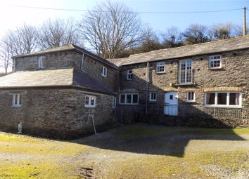 Thumbnail 3 bed semi-detached house for sale in The Mill, Port Isaac, Cornwall