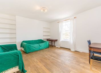 Thumbnail 3 bed flat to rent in Manor Road, Stoke Newington