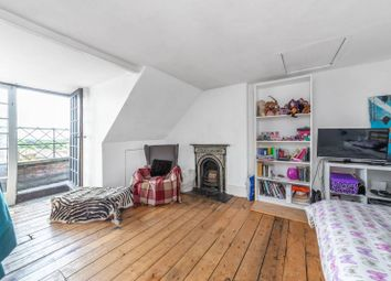 4 bed maisonette for sale in Bakers Passage, Hampstead, London NW3