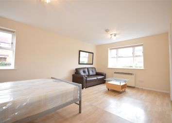 Thumbnail  Studio to rent in Molyneux Drive, Tooting