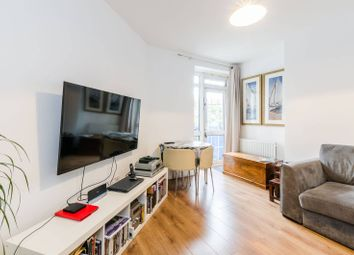 Thumbnail 2 bed flat for sale in Limehouse Causeway, Limehouse